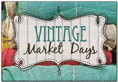 Vintage Treasures Gift Baskets Too