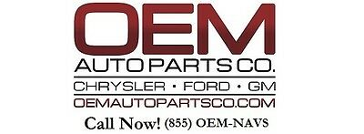 OEM Auto Parts Co 855-OEM-NAVS