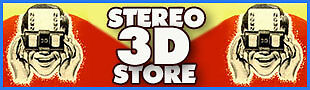 Stereo 3D Store