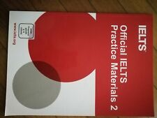 Official IELTS Practice Materials Con DVD-ROM, Vol 2
