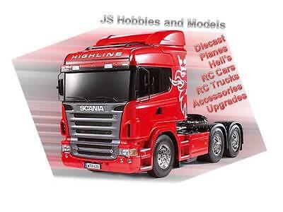 JS Hobbies and Models