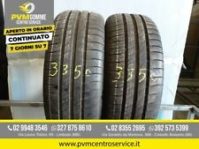 Gomme usate: 195 55 15 goodyear