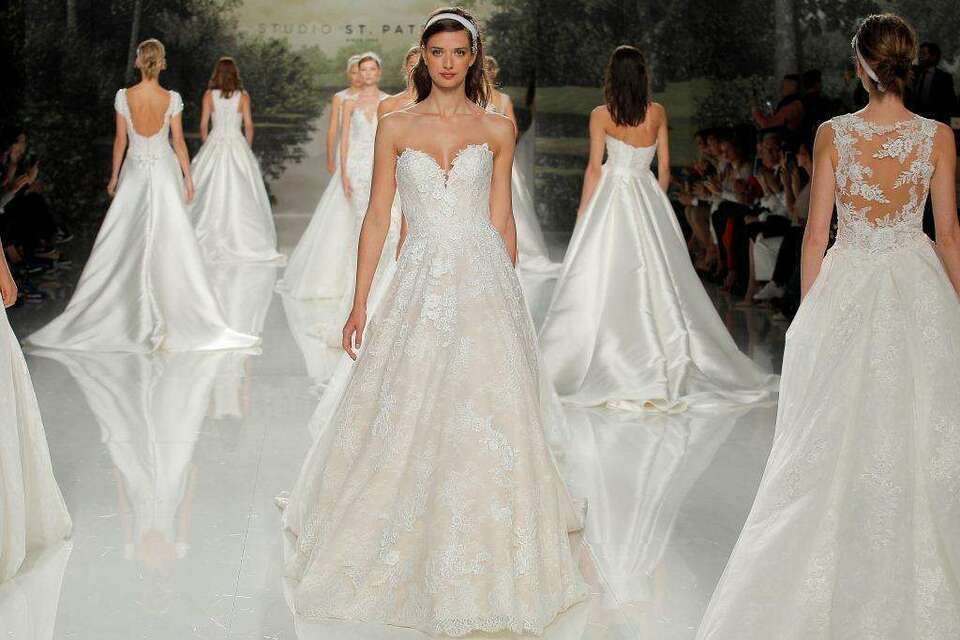 Stock abiti sposa...affare imperdibile !