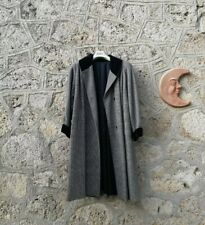 Cappotto Vintage lana Tg 46 Arenza