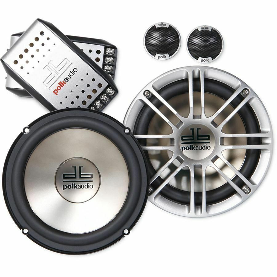 Top 8 Car Component Speaker Systems