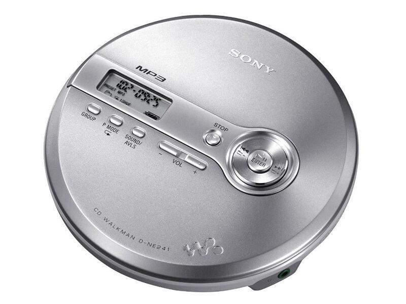 cd player tragbar Beste Bilder: