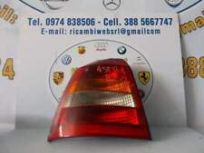 Fanale posteriore stop sx opel astra berlina ag