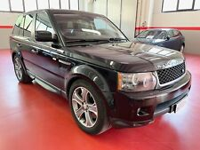 Land Rover Range Rover Sport 5.0 V8 Supercharged Hse Dynamic 1 Proprie
