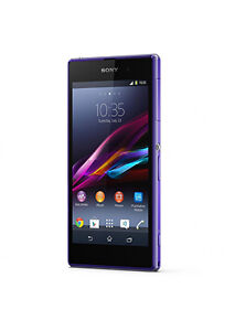 Brand-New-Sony-XPERIA-Z1-16-GB-Purple-Smartphone-1yr-Seller-Warranty