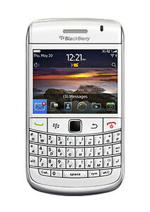 How to Refurbish Blackberry Bold 9700