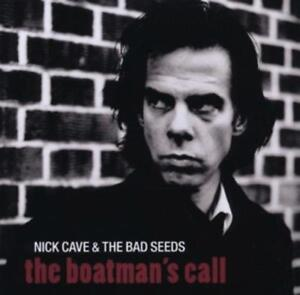 NICK CAVE & THE BAD SEEDS - THE BOATSMANS CALL   CD NEU OVP
