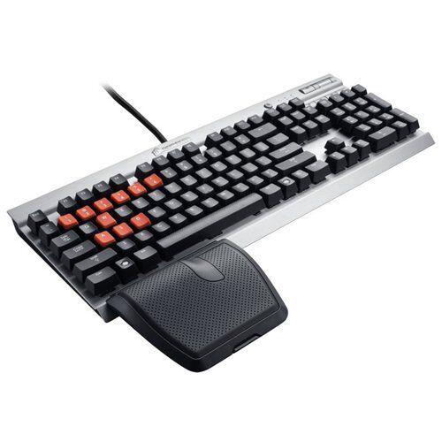 Corsair Vengeance K60 Gaming Keyboard