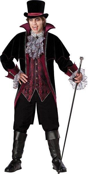 Vampire Costume Buying Guide