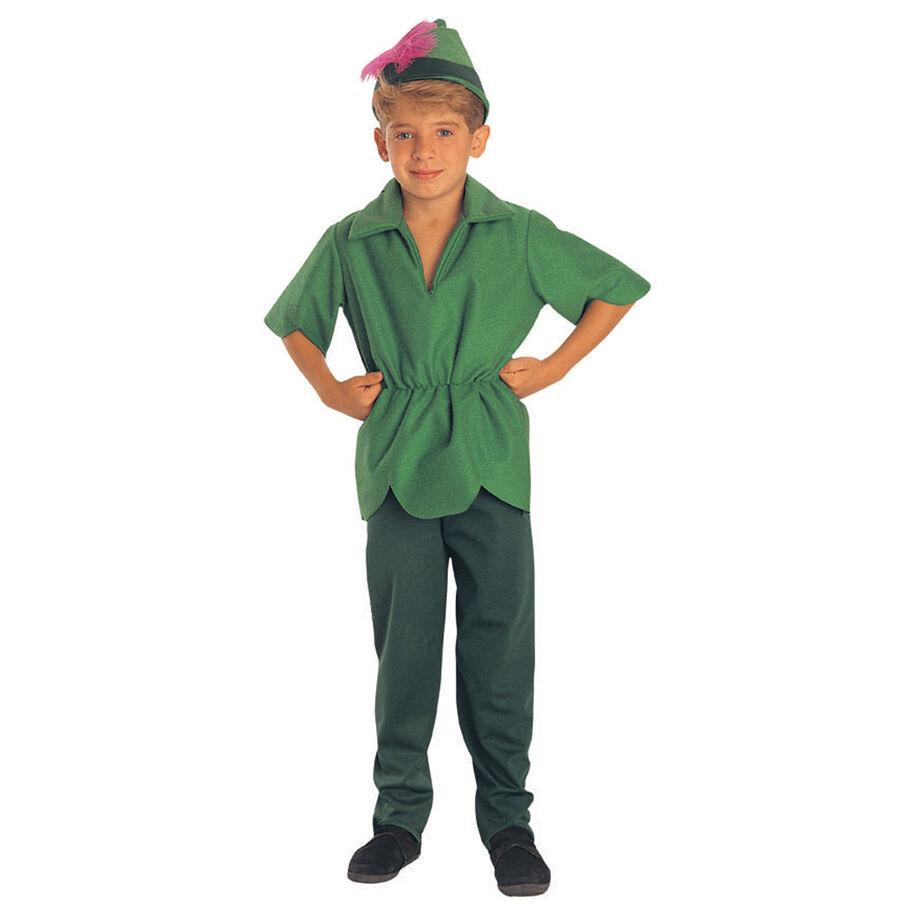 Peter Pan Costume Buying Guide