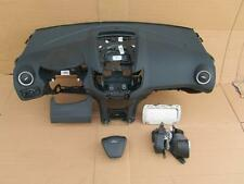 Kit airbags ford fiesta anno 2014