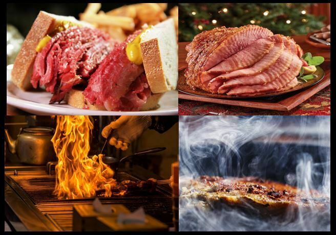 Executive Chef pit master / Restaurant manager 2