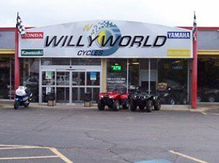 Willy World Cycles Merchandise