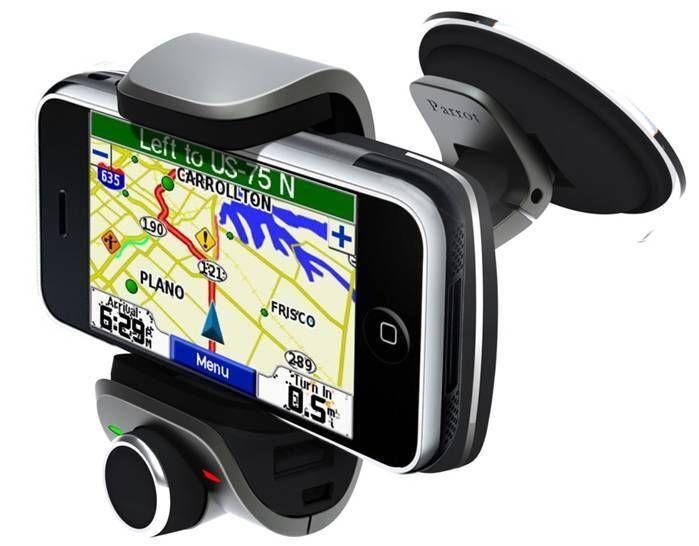 Hands Free Car Kit: Top 5 Parrot Bluetooth Handsfree Car Kits