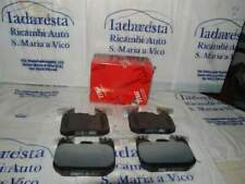 Kit pastiglie freno ant. bmw 1 (f20) 34116850850