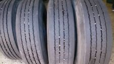 Kit di 4 gomme usate 315/60/22.5 Michelin