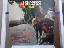 Disco in vinile a 33 giri I successi dell' estate 1964