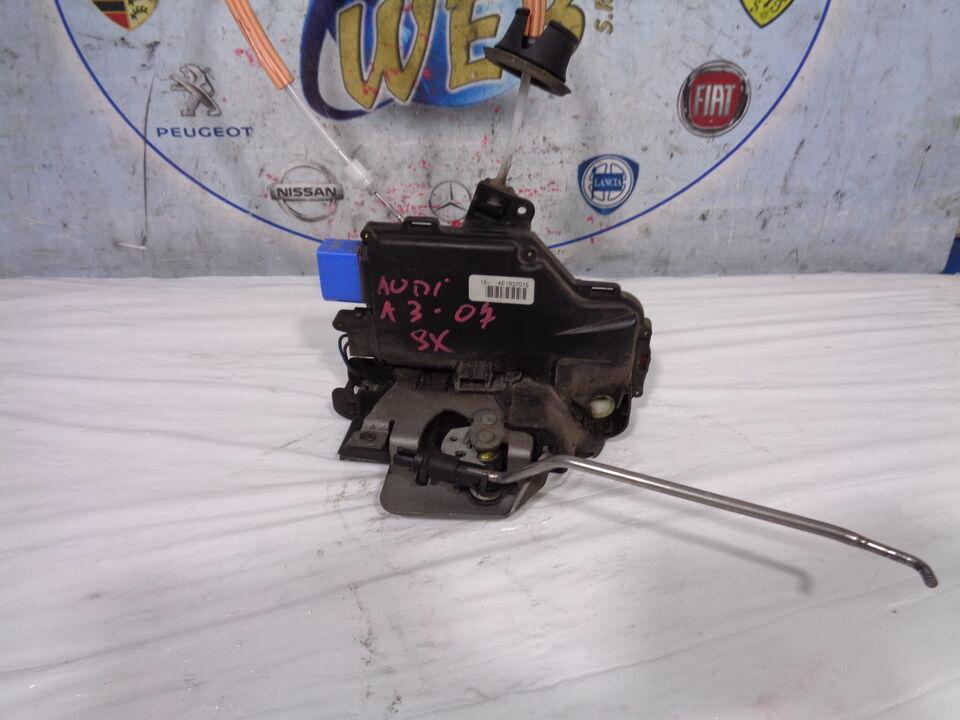 Audi a3 3 porte '07 serratura sx 2