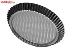 Eva Collection Stampo Crostata 28 Cm Antiaderente Easy Clean Made in G