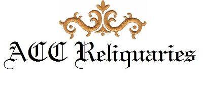 ACC Reliquaries