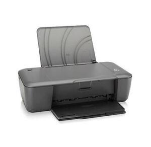 HP DeskJet 1000 Vs. HP LaserJet Pro M1536DNF