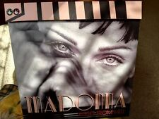 "Madonna ""kisses from hell"" double lp rarissimo"