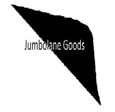 Jumbolane Goods