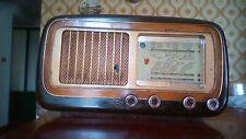Radio d'epoca philips