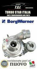 Turbina turbo 54359700012 dacia logan sandero revisionato
