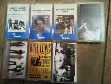 Cassette originali 17 bryan adams huey lewis joe cocker