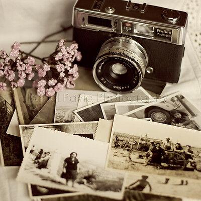 Varla Rose Vintage