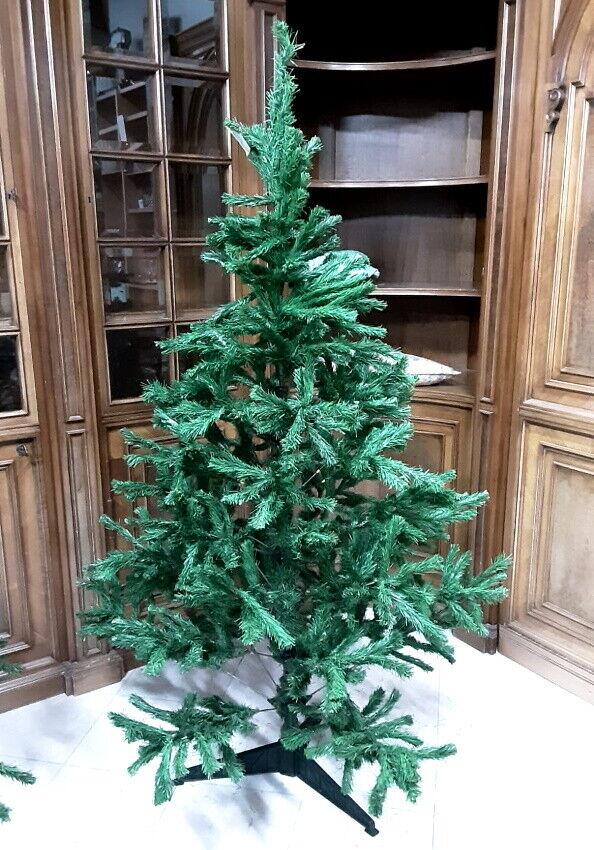 Albero di Natale verde chiaro H170 cm