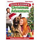 Scoot and Kassie's Christmas Adventure (DVD, 2013)