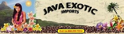 Java Exotic Imports Coffee Company