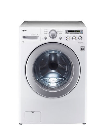how to clean energy efficient washing machine