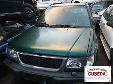 Ricambi Subaru Forester 2.0 turbo 16V cat