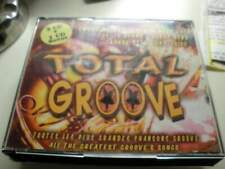 Groove total 4 cd