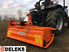 Fresa Zappatrice per trattore Serie media - 150cm