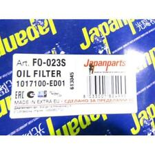 Fo-023s filtro olio japanparts great wall steed 2.0 tdi 105 kw ricambi