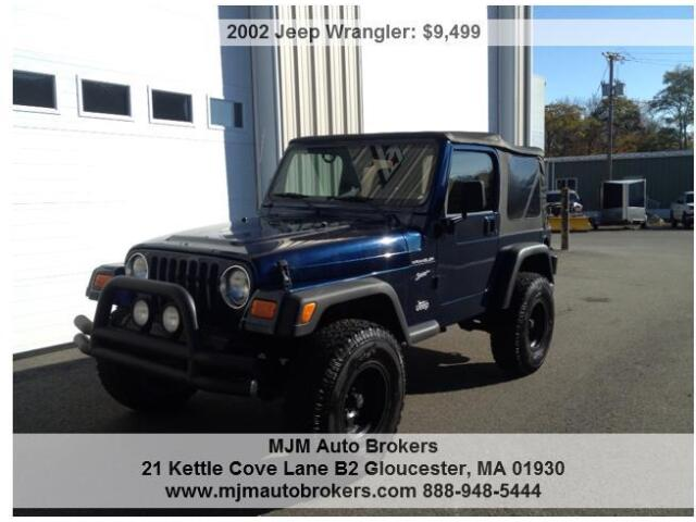 Used Cars Gloucester Ma ... Used Jeep Wrangler for sale in Gloucester, Massachusetts | Search