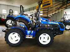 Trattore new holland ti 4.90 rs