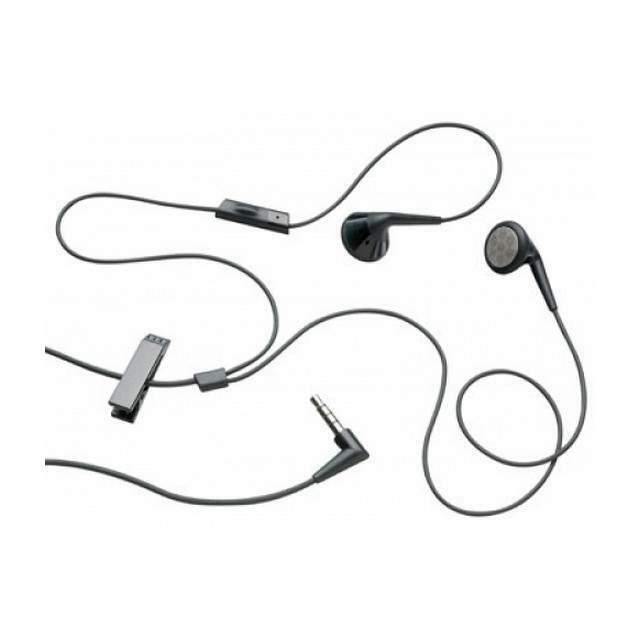 Blackberry auricolare originale stereo hdw-24529-001 style jack 3.5mm 2