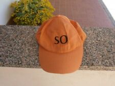 So action shooting - safety officer cap