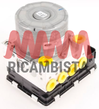 2291012 Ford Fiesta centralina ABS gruppo pompa ATE