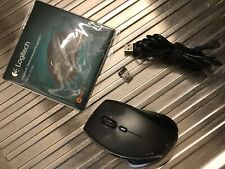Mouse Logitech Performance MX