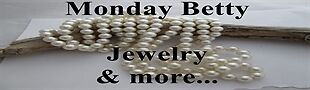 Monday Betty Jewelry and More